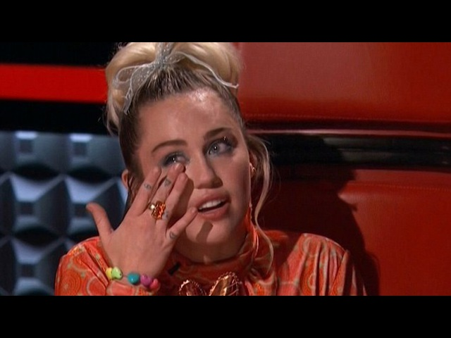 The Voice - Inspiring Emotional Blind Auditions PART 5