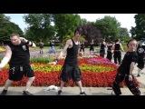 Amphi Festival 2016 Industrial Dance Video