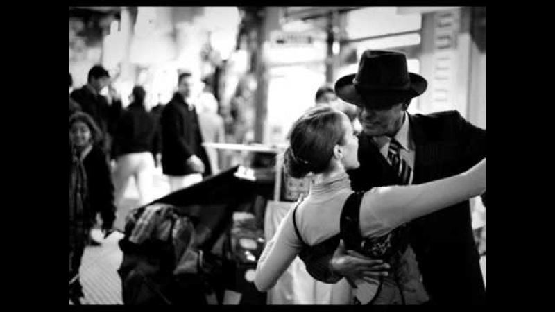 Buenos Aires Tango муз Jaques Loussier Buenos Aires Tango автор клипа Зоя Боур-Москаленко