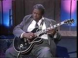 BB King - Guitar Lesson - Early Influences - T-Bone Walker