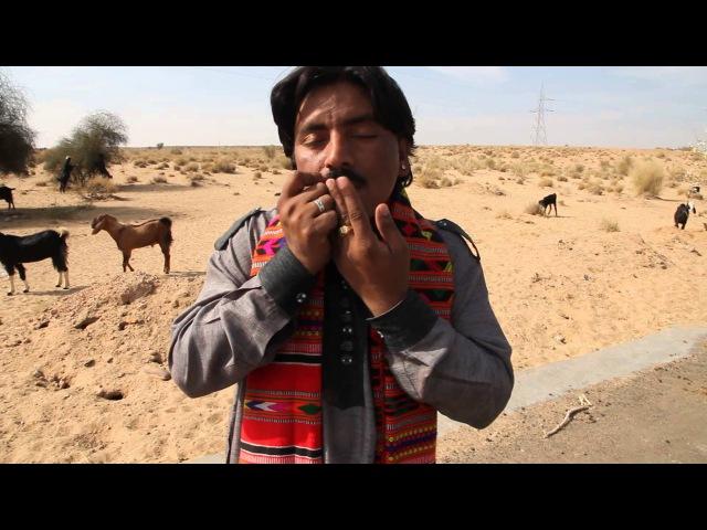 Chugge Khan Morchang for Bakari Thar Desert Rajasthan 2014