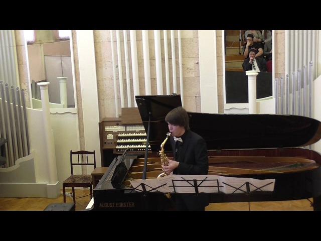 Аркадий Пикунов 2 тур старшая группа (2)