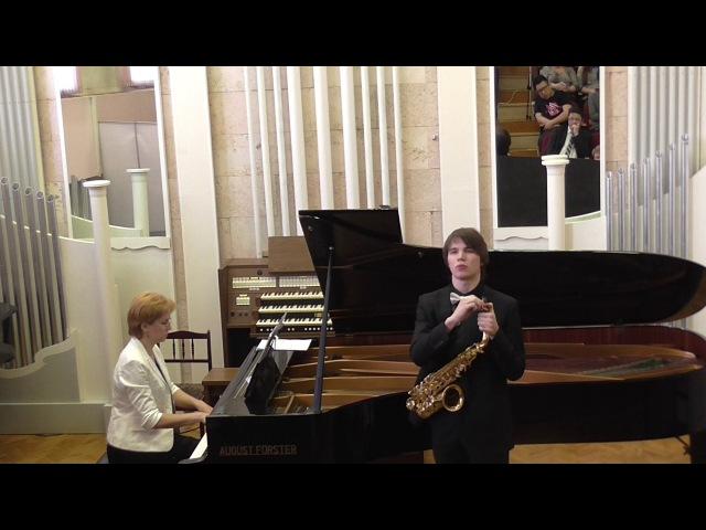 Аркадий Пикунов 2 тур старшая группа (1)