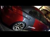 Mitsubishi Evolution Х Stayling by Elite Customs