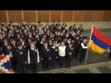 Армяне Канады. Правильное воспитание. Экономические новости Армении.