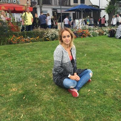 Анна Цвитко