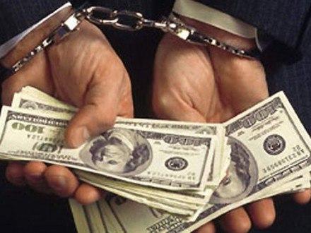 Чиновник Запорожской таможни задержан за получение 5 тыс. долл взятки, - прокуратура - Цензор.НЕТ 235