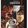 """кофейный дом """"Paparazzi"""""""