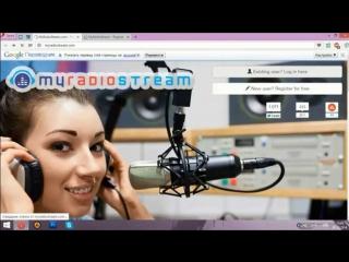 HFG: Как создать своё интернет радио бесплатно 2(обновлено)