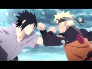 Naruto 「AMV」– Naruto VS Sasuke Final Battle [Naruto Shippuden Episode 476-477]