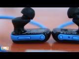 Sony Walkman NWZ W274S Водонепроницаемый цифровой музыкальный плеер