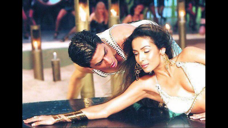 Kaal Dhamaal - Shah Rukh Khan [HD] Без титров