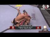 Топ 5 боёв ЖСП в UFC