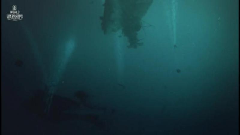 Морские легенды. Линкор ІJN Yаmаtо и броненосец Mіkаsа
