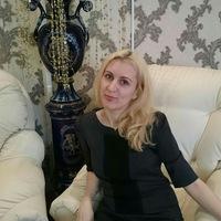 Наталья Проненко