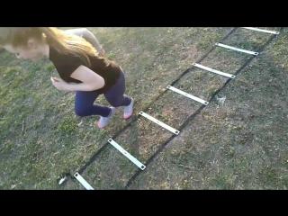 SQUIRRELS | Женский флаг-футбол | Нижний Новгород | Тренировки