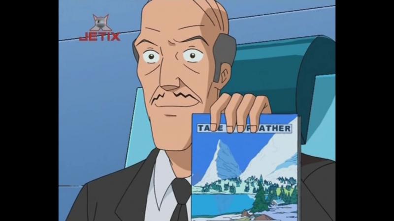 Totally Spies-Тотали спайс [1 сезон] (16 серия