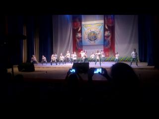 Малюки Global Dance