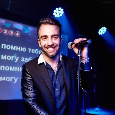 Богдан Маргосян