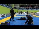 Artem Sidorov vs Eldar Rafigaev ibjjfeuro17 bjj freaks