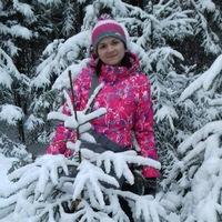 Anastasiya Milonkova