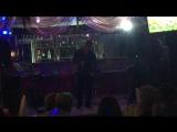 Павел Павлецов - Твоя Москва (LIVE)