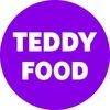 TEDDY FOOD: помощь бездомным животным online