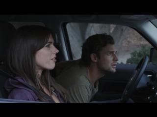 Тихий приют Silent Retreat 2016 трейлер