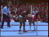 1989-02-18 Simon Brown v Jorge Maysonet (IBF World welterweight title)