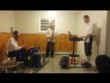 Kj Monroe Band Chanukah