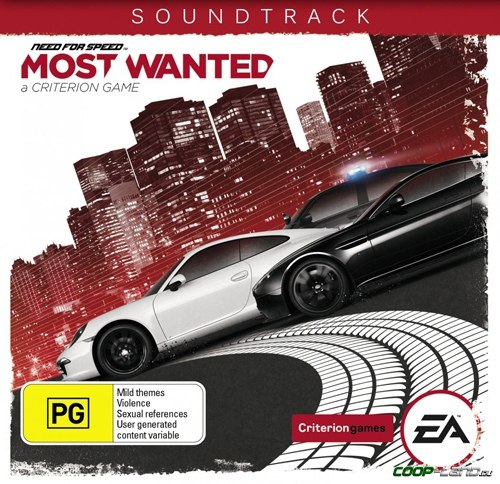 скачать need for speed most wanted 2012
