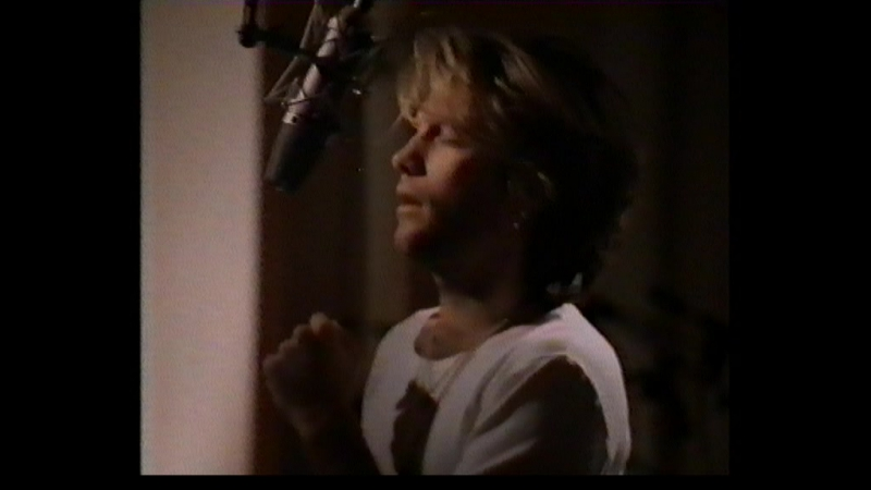 18 Bon Jovi Cama de Rosas Bed Of Roses 1992