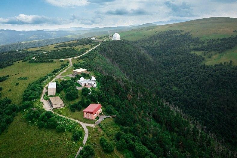 В Зеленчукском районе могут появится две новые вершины