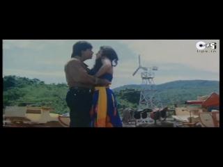 Jati Hoon Main из фильма Каран и Арджун с русскими субтитрами.
