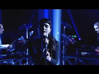Disclosure feat. Jessie Ware - Confess To Me (Live at Later...with Jools Holland, BBC Two)