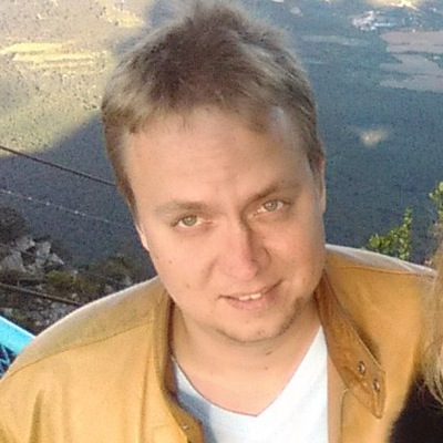 Роман Трушков