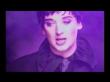 Boy George - The Crying Game (Original Music Video) (1992)