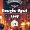 BOOGIESPOT-Spring 2017! 6-9 мая