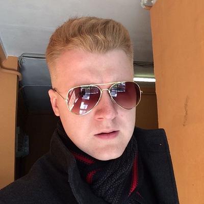 Егор Гончар