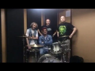 Видеоприглашение на концерт Trubetskoy в Краснодаре! клуб The Rock Bar 1 июля