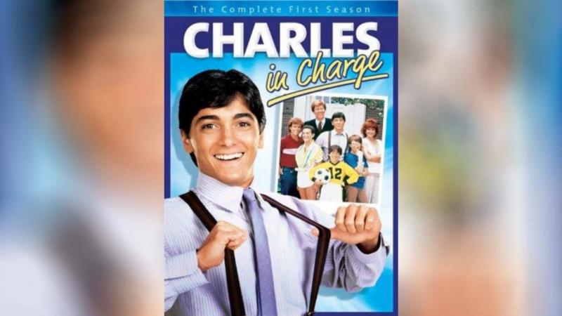 Чарльз в ответе (1984