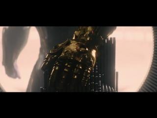 Мстители 3. Часть 1 (2018) Промо-ролик