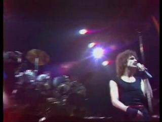 Saga - Live Dortmund, Germany - 1981-12-19