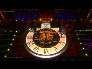 Douwe Bob - Slow Down [Eurovision 2016 The Netherlands]