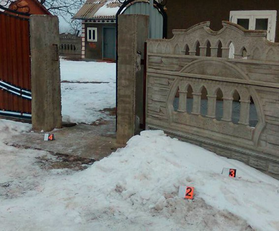 Смертельна бійка у Топорівцях: поліція повідомила деталі (ФОТО)