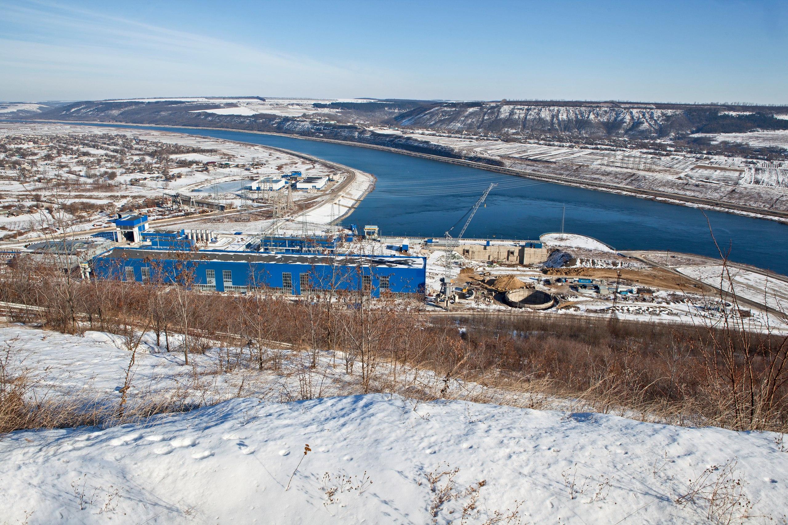 Як триватиме будівництво Дністровської ГАЕС. Депутати обговорюють соцпереваги та еко-застереження (ФОТО)