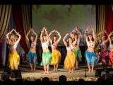 Школы танцев LiLU с новым ярким необычным гавайским танцем!