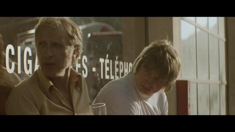 Дама в очках и с ружьем в автомобиле (2015) драма, триллер, Франция, Бельгия