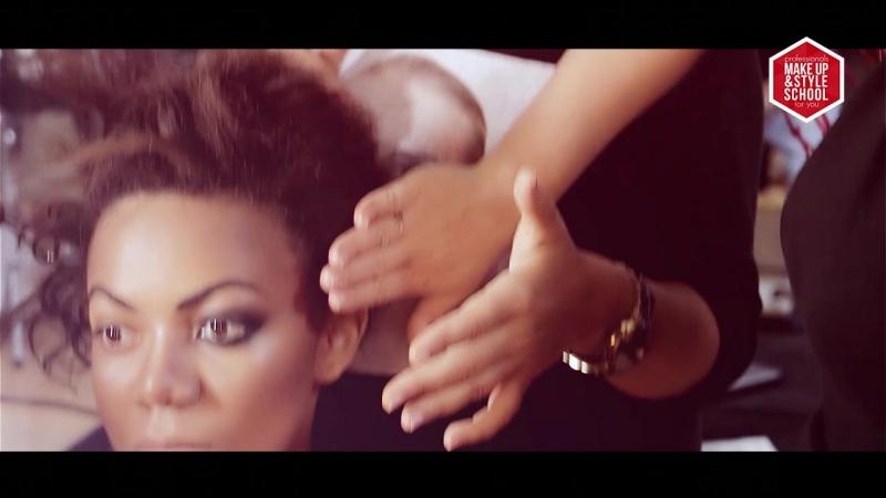 PROпорция Hair School vs Make-up school Estetista