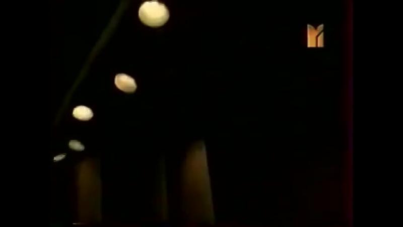 Наши в городе - Филипп Киркоров О гастролях в Монголии (2001).Канал М1
